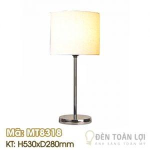 Đèn ngủ trang trí để bàn Mã MT8318