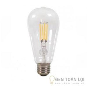 bóng-đèn-T64-kiểu-led-edison