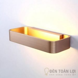 Đèn Vách Mẫu đèn led treo tường bằng nhôm cho hành lang, phòng tắm