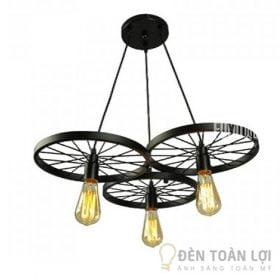 Đèn thả: mẫu đèn thả trang trí quán cafe quán ăn - Đèn Toàn Lợi