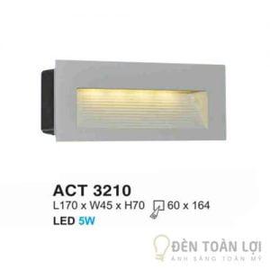 Đèn Âm Cầu Thang LED 5W HP8-ACT3210