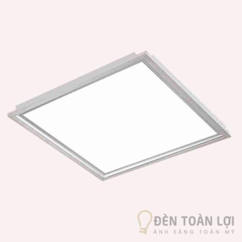 Đèn Âm Trần Đèn led panel âm trần 48W kích thước 600x600mm