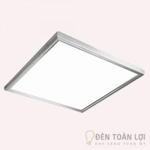 Đèn Âm Trần Đèn led panel mỏng dễ lắp đặt và bảo trì