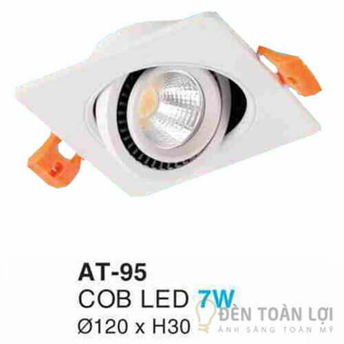 Đèn Âm trần đèn downlight, spotlight TPHCM Hình ảnh